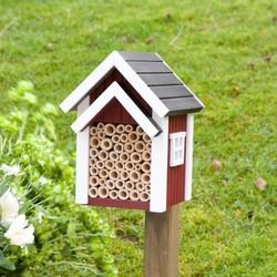 Bijenhuisjes