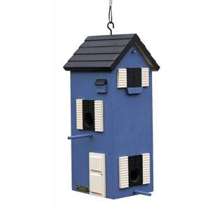 Townhouse (voederautomaat) - sky blue