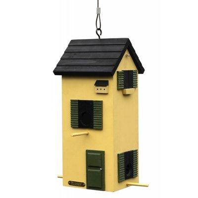 Townhouse- (voederautomaat) - vanilla