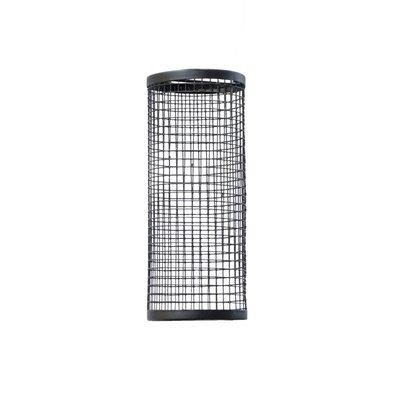 Kombimatare (voederautomaat) - zwart