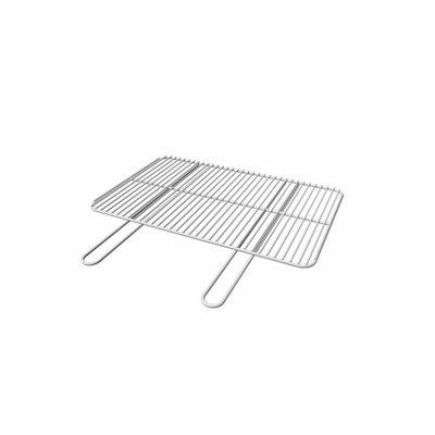 BBQ grill 70cm geschikt voor diverse tuinhaarden van Forno / Burni