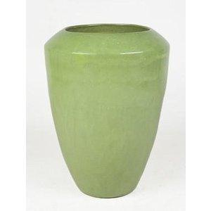 Coppa lime groen  Ø50x68cm