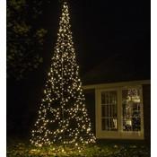 Fairybell Kerstboom 400cm met 640 ledlampjes