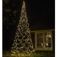 Fairybell Kerstboom 400cm - 640 leds