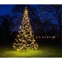 Fairybell Kerstboom 300cm - 480 leds (twinkel)