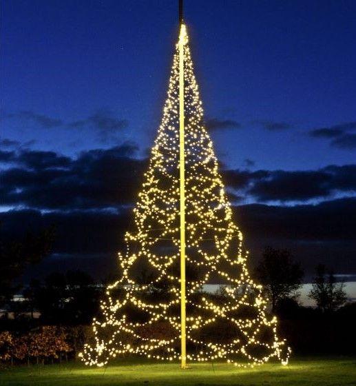 Fairybell Kerstboom 10 Meter Een Keer Kopen Jaren Plezier Sgdeco