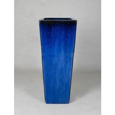Plantenbak Kubis 90 blauw