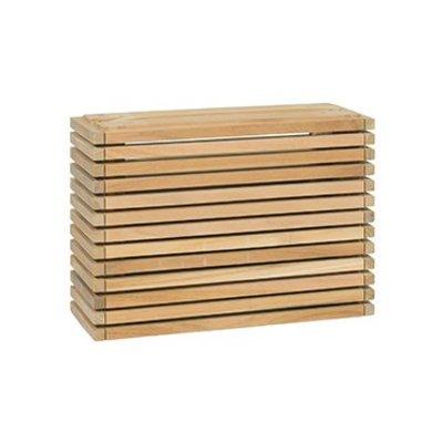 Modulo teak houten zit combinatie 2