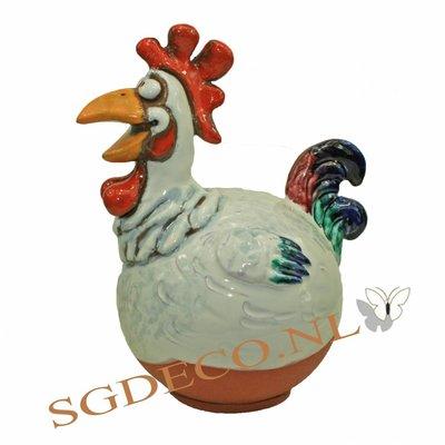 Decoratieve tuinbol Haan