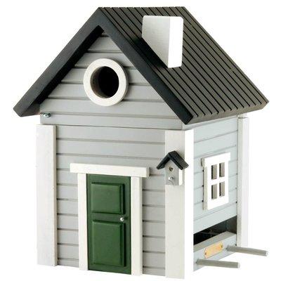 Multiholk Grijs huis
