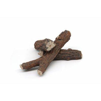 """Forno (voorheen bekent als """"Burni"""") Brann keramische houtblokken (set van 3)"""
