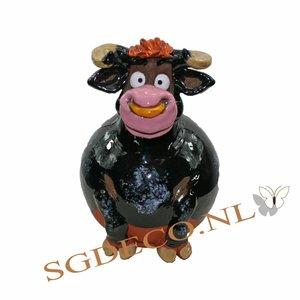 Zwarte Stier