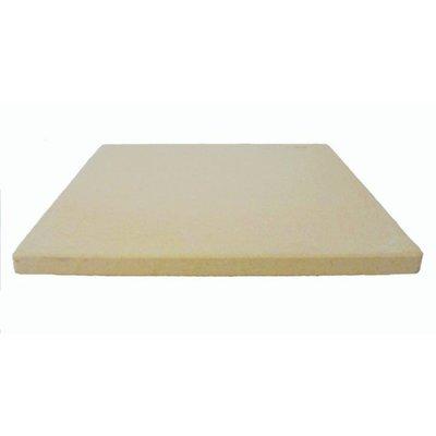 """Pizza steen geschikt voor de tuinhaarden van Forno (voorheen bekent als """"Burni"""")"""