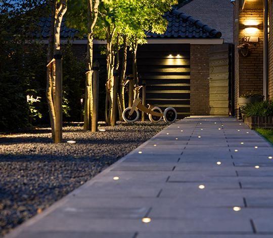 Meer sfeer met de juiste tuinverlichting, ook bij jou!