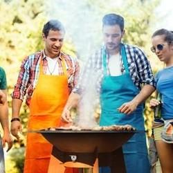 Forno - buiten koken