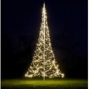 Fairybell Kerstboom 600cm met 900 ledlampjes