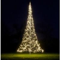 Fairybell Kerstboom 600cm  - 900 leds