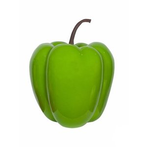 Paprika M (Ø 45,5X55cm) - groen