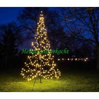 Fairybell Kerstboom 600cm - 600 leds