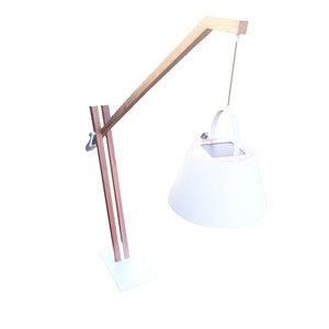 Solar salonlamp Jane