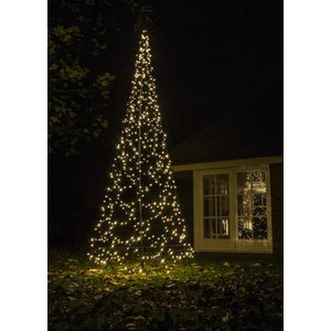 Fairybell Kerstboom 400cm - 640 leds (twinkel)