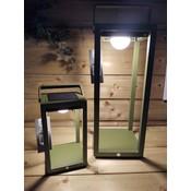 Set van twee solar lampen Mr. Jack van Suns - Forest green