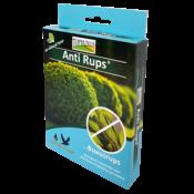 Topbuxus Anti rups, de nieuwe biologisch  oplossing bij buxusmot