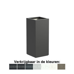 Buxus zuil - mat  ...v.a.