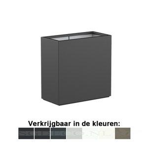 Buxus langwerpig - divider - mat  ...v.a.