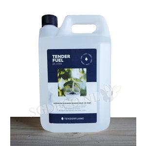 2,5 liter TenderFuel
