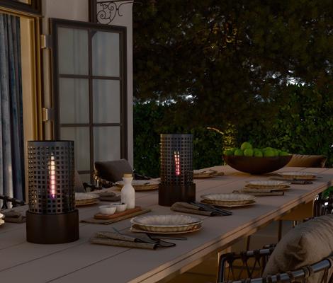 SGDeco - Tuindecoratie voor tuin, terras en balkon! banner 1