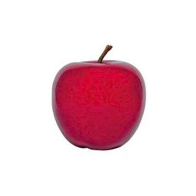 Appel - rood, maat XS