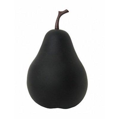 Peer - mat zwart