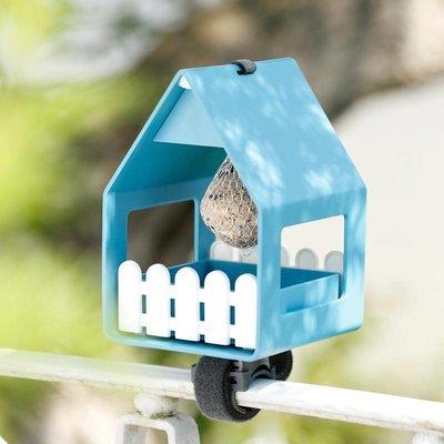 Landhaus 3 in 1 vogelvoederhuisje lime groen