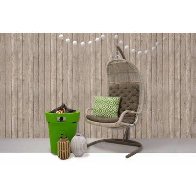 Cosidrum lime groen (showroom model)