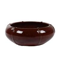 Moda Bowl klassiek rood  Ø55x22cm