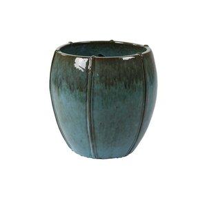 Moda Couple turquoise  Ø55x55cm