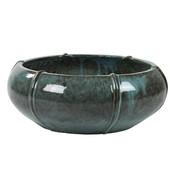 Plantenbak Moda Bowl 29 turquoise