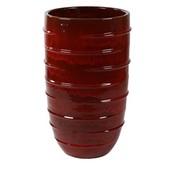 Plantenbak Beauty Partner 93 klassiek rood