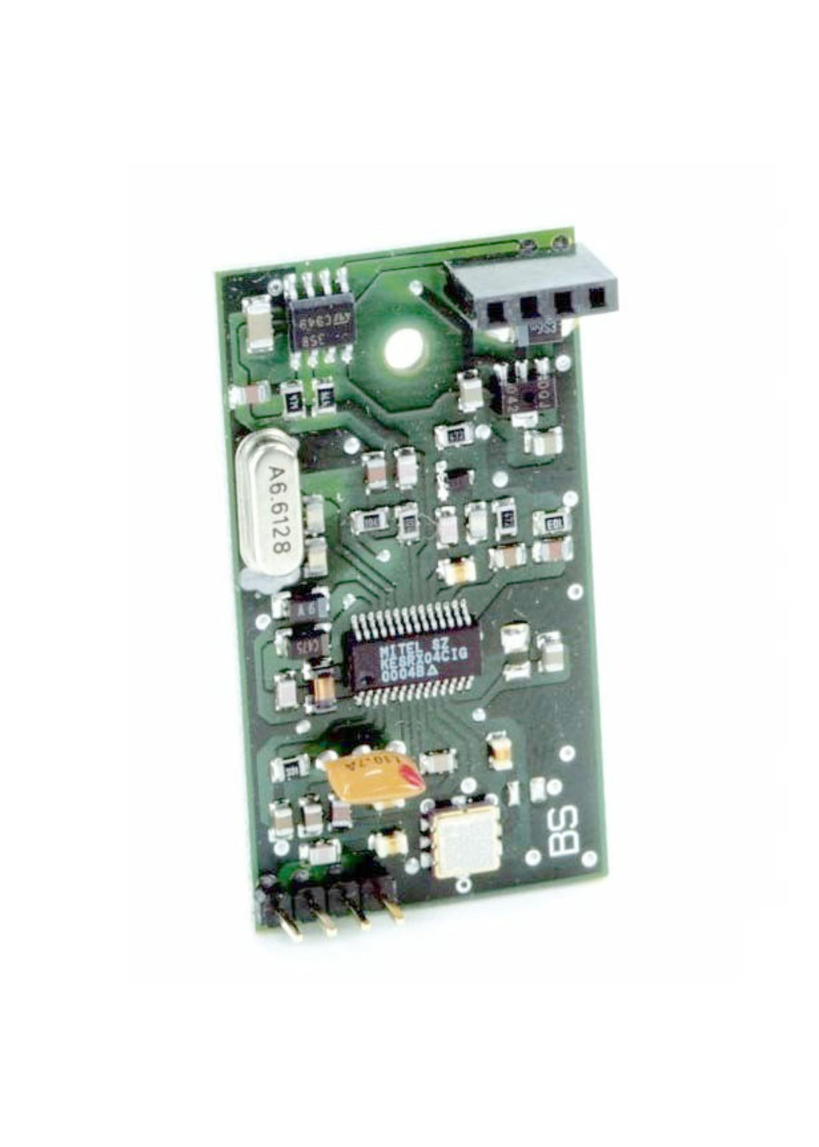 Liftmaster 041A5456B Module radio 433,92 Mhz 801221