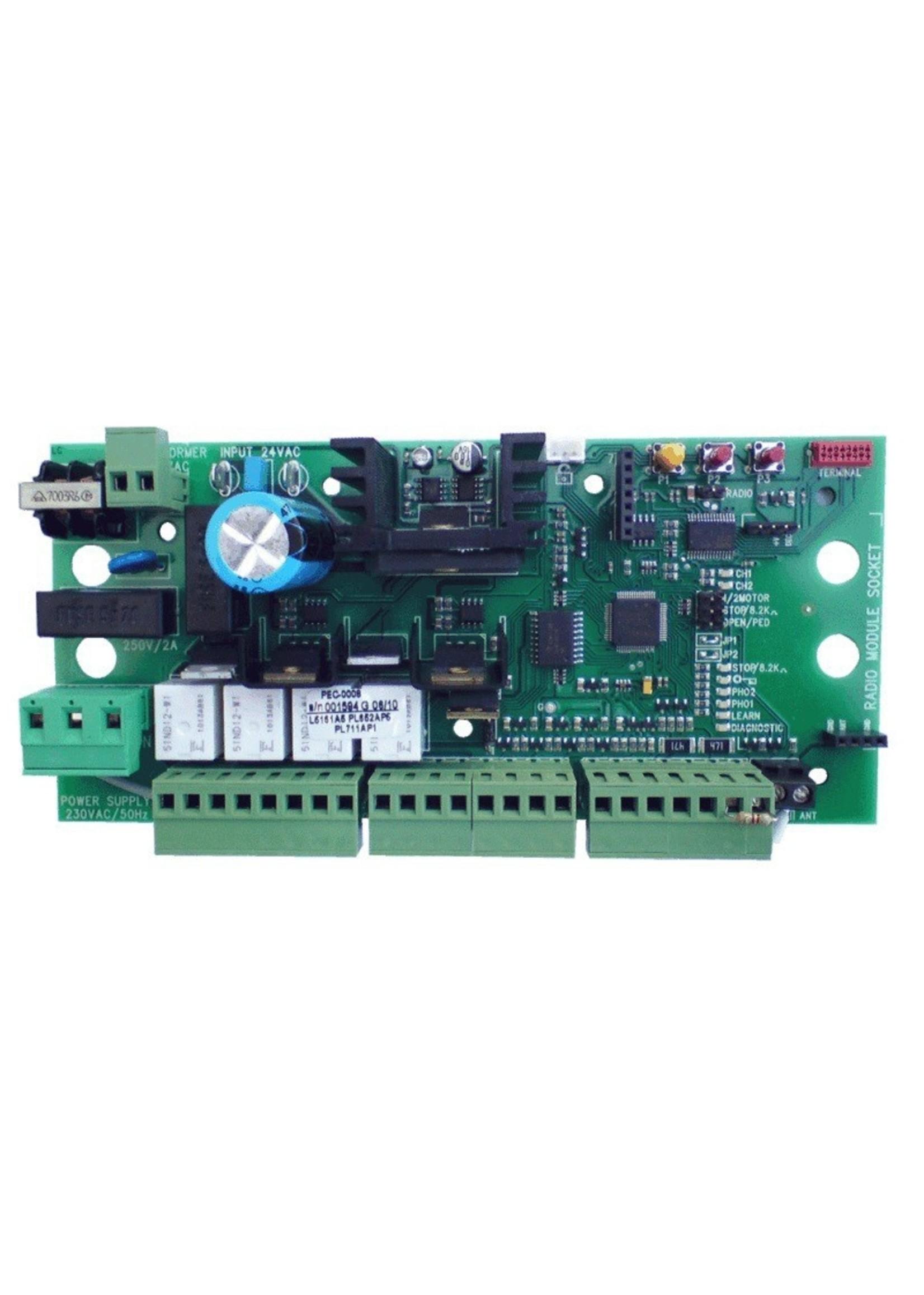 Liftmaster 041APEC-0008 Besturings print 041APEC-0004