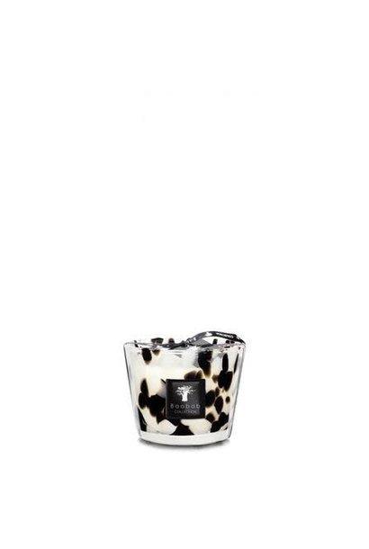 Bougie Black Pearls Max 10