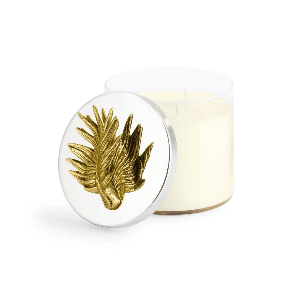 Palm candle-2