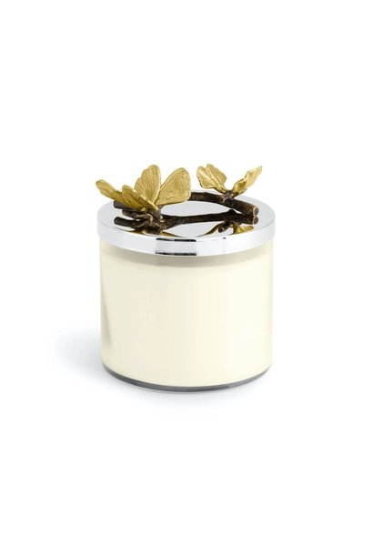 Candle Butterfly Ginkgo
