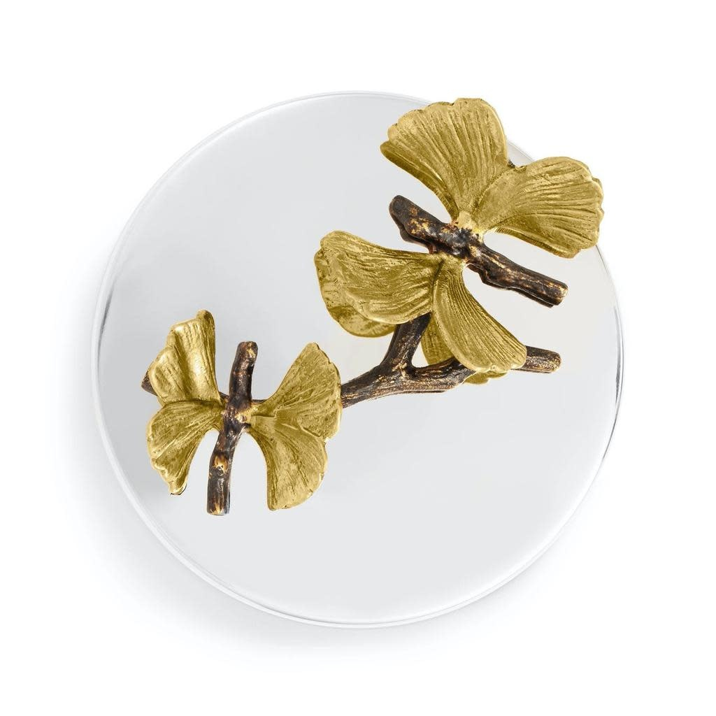 Candle Butterfly Ginkgo-3