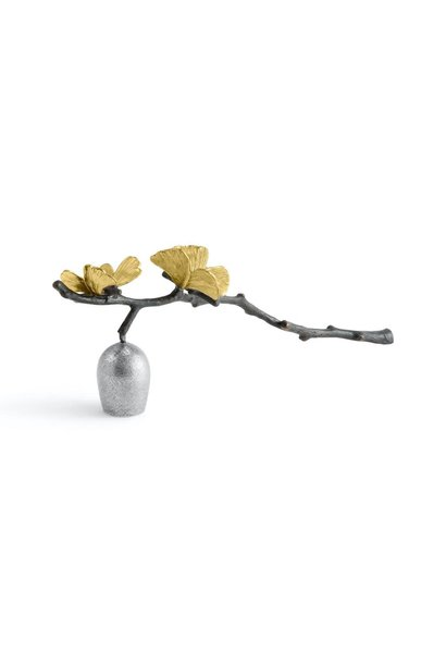 Butterfly Gingko Candle Snuffer