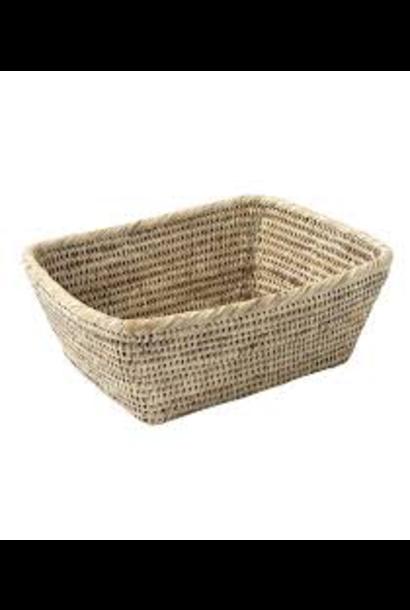 Rattan Basket Ceruse Rattan Bread