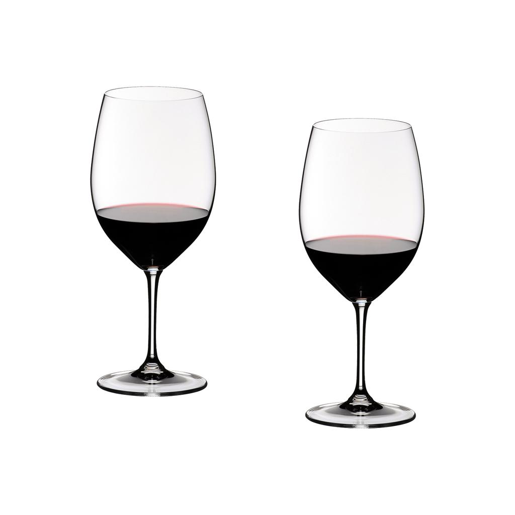 Glasses Vinum Cabernet Sauvignon Merlot  Set 2pcs-2