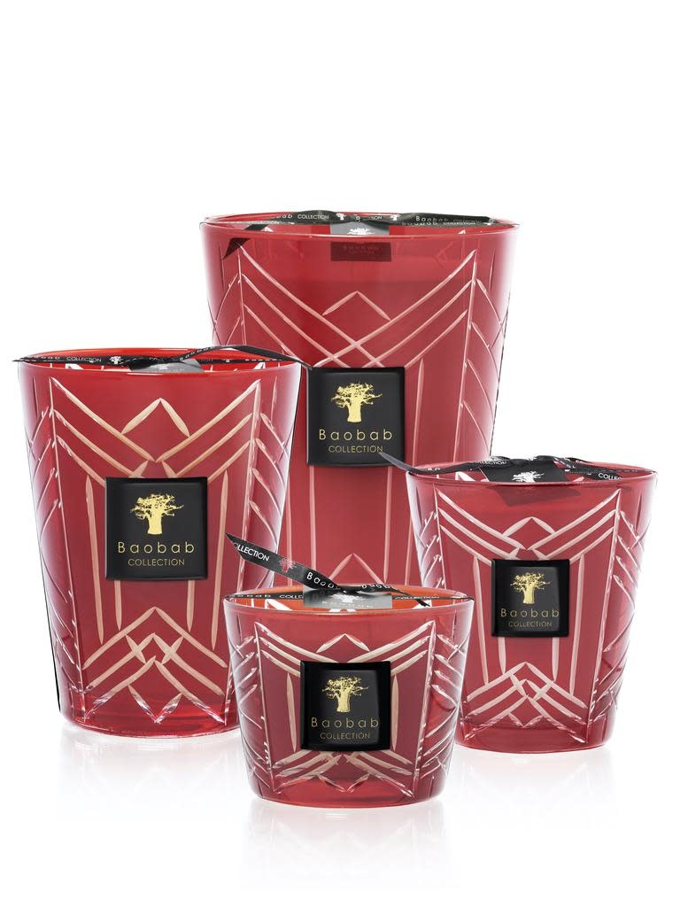 Candle High Society Louise Max 24-2