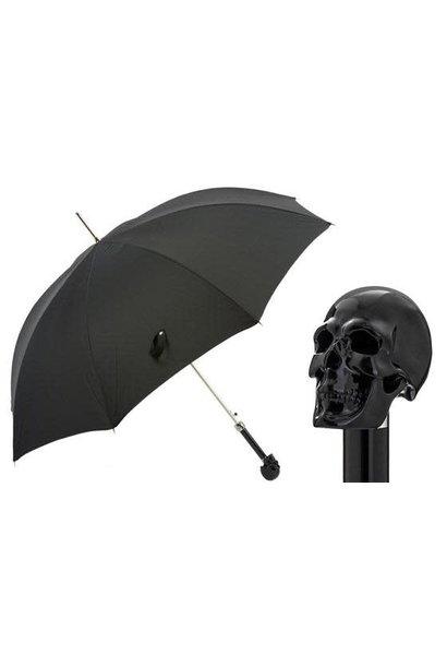 Parapluie Oxford Crâne Noir